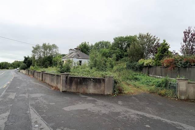 Rinshinna, Kilkenny Cross, Castlebar, Co. Mayo