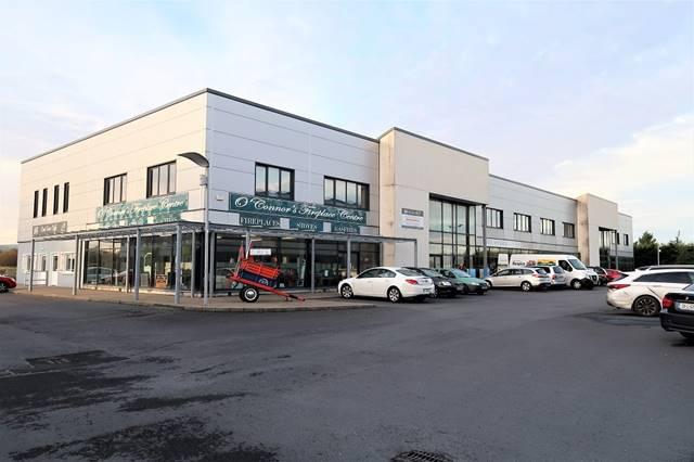 N5 Retail Park , Moneenbradagh, Dublin Road, Castlebar, Co. Mayo