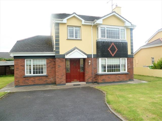 33 The Oaks, Turlough Road, Castlebar, Co. Mayo