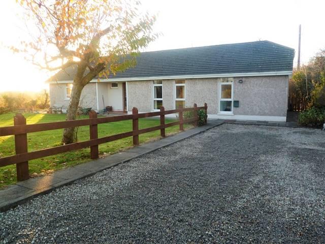 Coarsepark, Castlebar, Co. Mayo