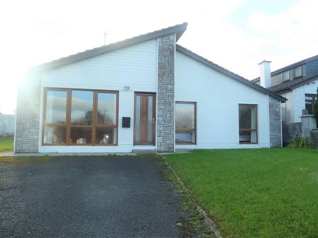 No. 46 Rathbawn Drive, Castlebar, Co. Mayo