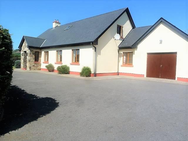 Ballinamore, Kiltimagh, Co. Mayo