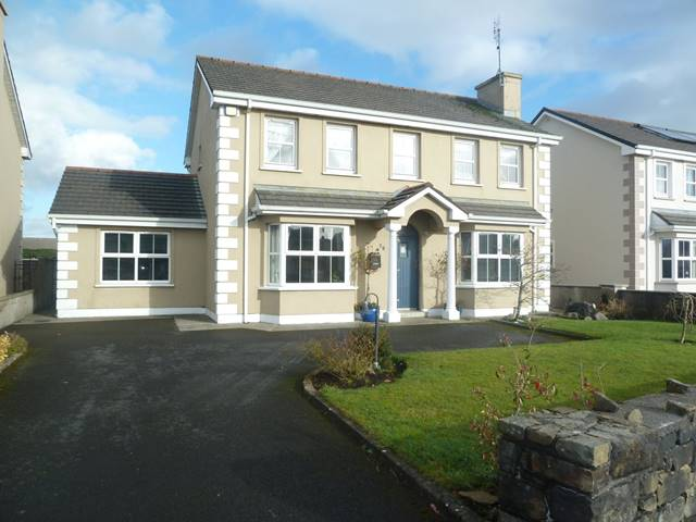 No. 28 The Brambles ,Pontoon Road, Castlebar, Co. Mayo
