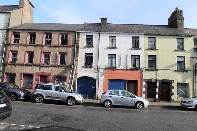 Excellent Development Opportunity, Ellison Street, Castlebar, Co. Mayo