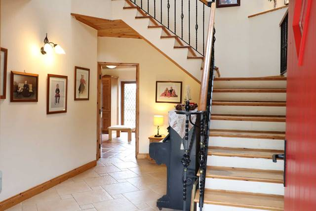 Whitestone House, Martinstown, Enfield, Co Meath