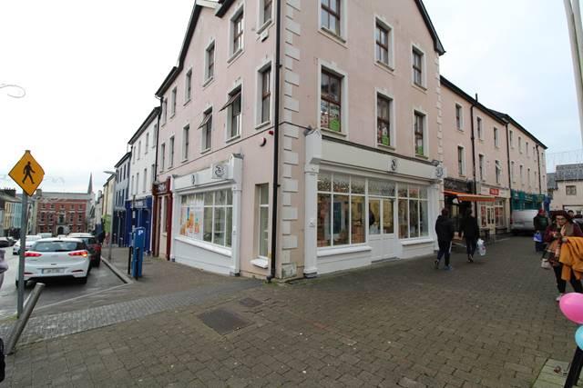Unit 5b, Market Square, William O'Brien Street, Mallow, Co. Cork