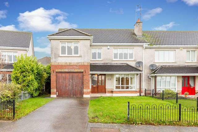 10 Orchard View, Stamullen Co.Meath