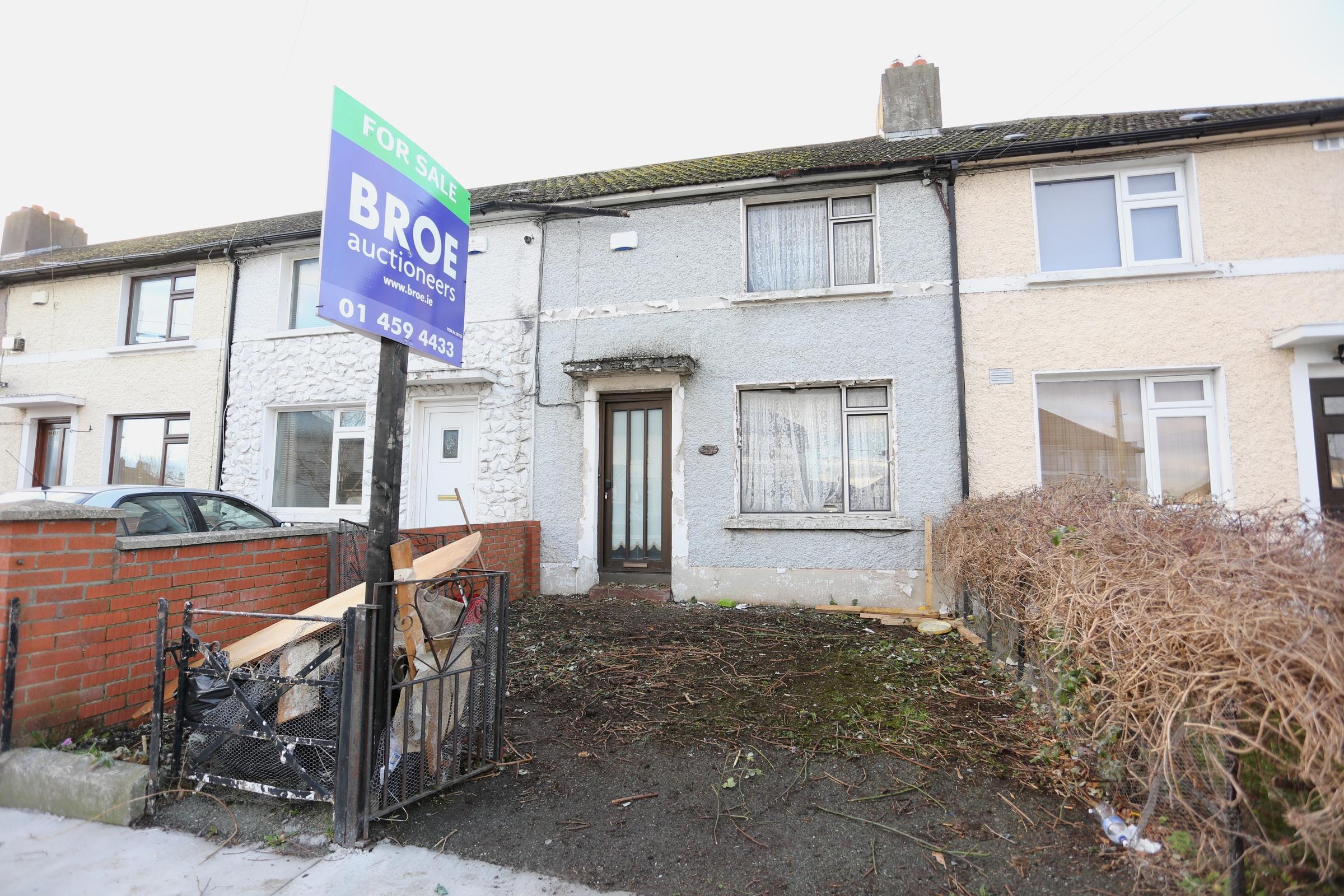 217 Cooley Road, Drimnagh, Dublin 12