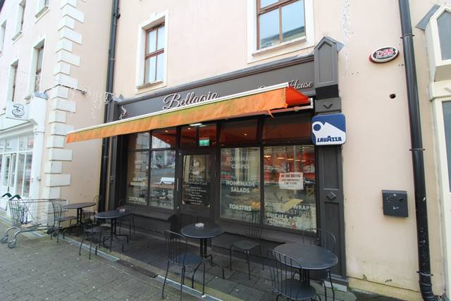 Unit 5b (middle unit), Market Square, William O'Brien Street, Mallow, Co. Cork