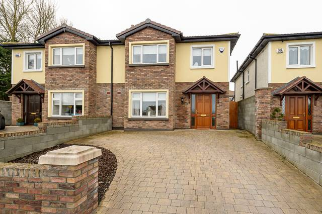 14 The Downs, Whitefield Manor, Bettystown, Co. Meath