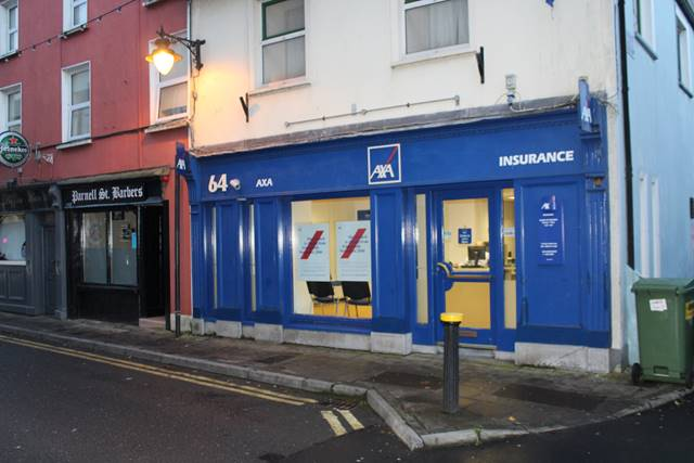 64 Parnell Street, Ennis, Co. Clare