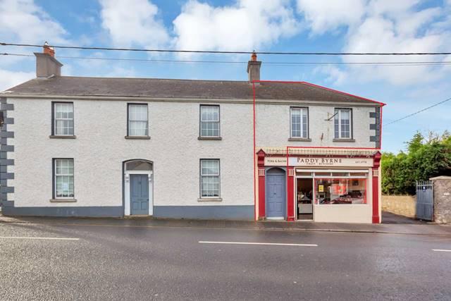 1A Dara View, Station Road, Kildare, Co. Kildare