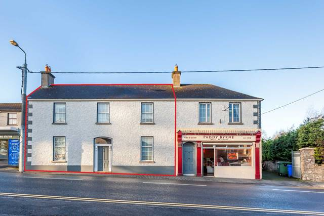 Dara View, Station Road, Kildare, Co. Kildare