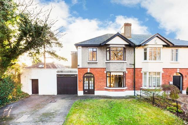 153 Seafield Road East, Clontarf, Dublin 3