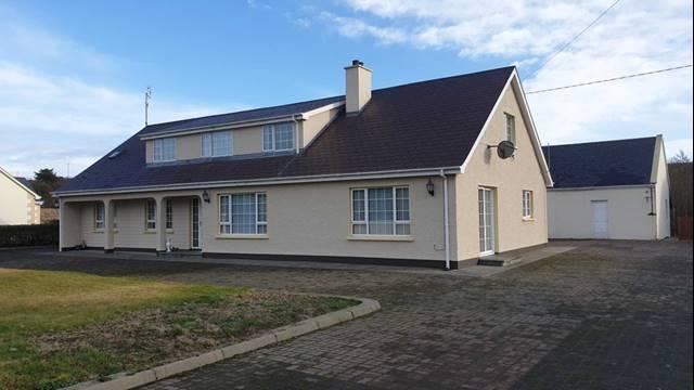 Chapel Glen, Clonmany, Co Donegal