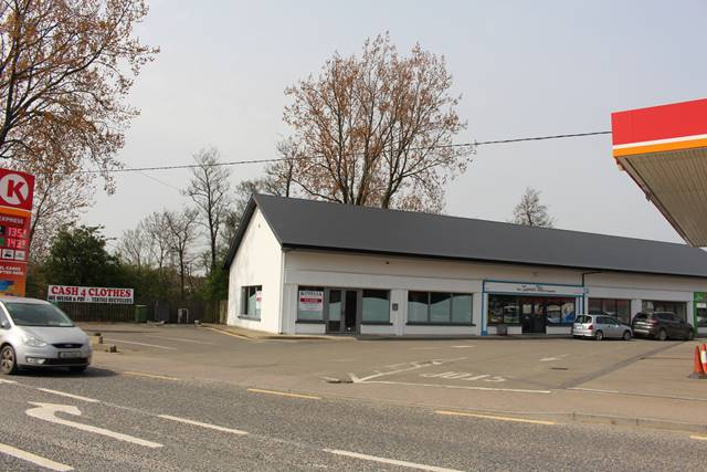 Unit 4 Ambassador Retail Park, Arklow Road, Gorey, Co. Wexford