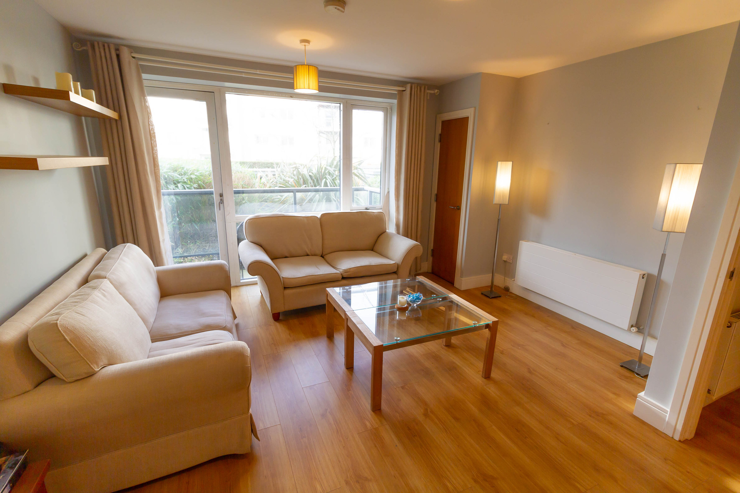 Apartment 36, Wyckham Point, Dundrum, Dublin 14