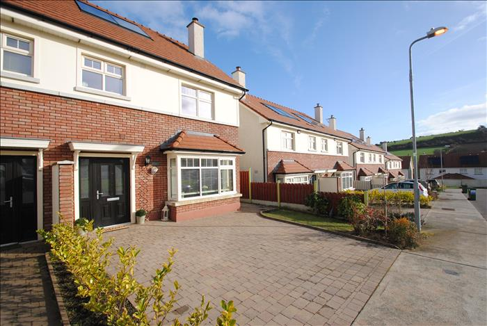 27 Bluebell Lane, Forest Hill, Carrigaline, Co. Cork