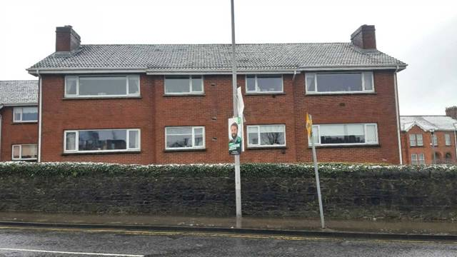 A3 Wellesley Court, Clancy Strand, Limerick.