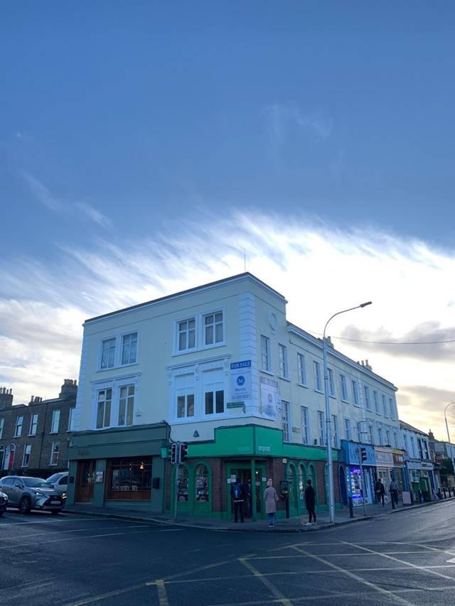 109 South Circular Road, Dublin 8