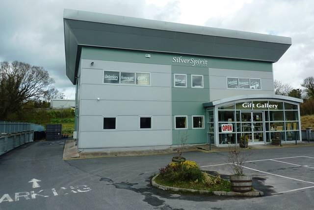 Modern Retail/ Warehouse Facility C. 530 Sq. M/ 5,700 Sq. Ft., On 0.47 Acres/0.2 Ha., Blessington Bu