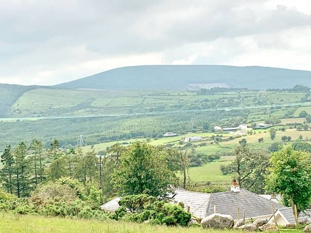 Site c. 1 acre/0.4 Ha., Subject to Planning Permission, Lockstown, Valleymount, Co. Wicklow