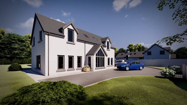Annagaul View, Rathmore, Naas, Co. Kildare