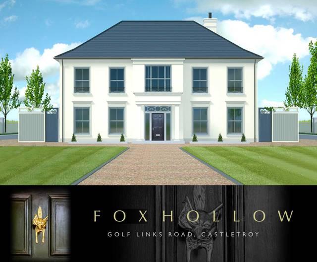 Foxhollow, Golf Links Road, Castletroy, Limerick