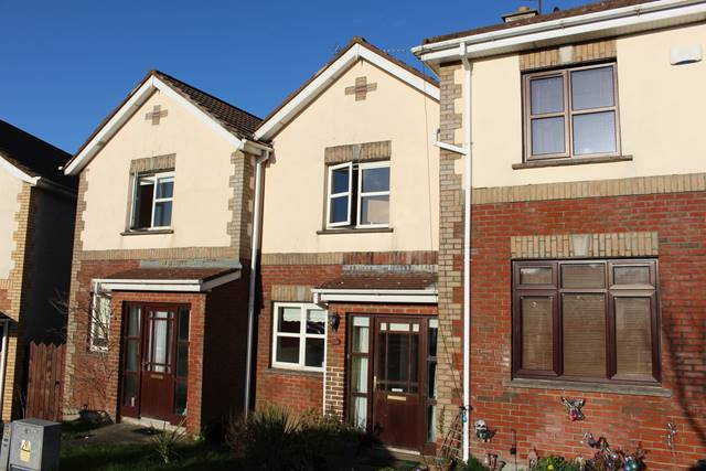 126 Newborough, Gorey, Co. Wexford