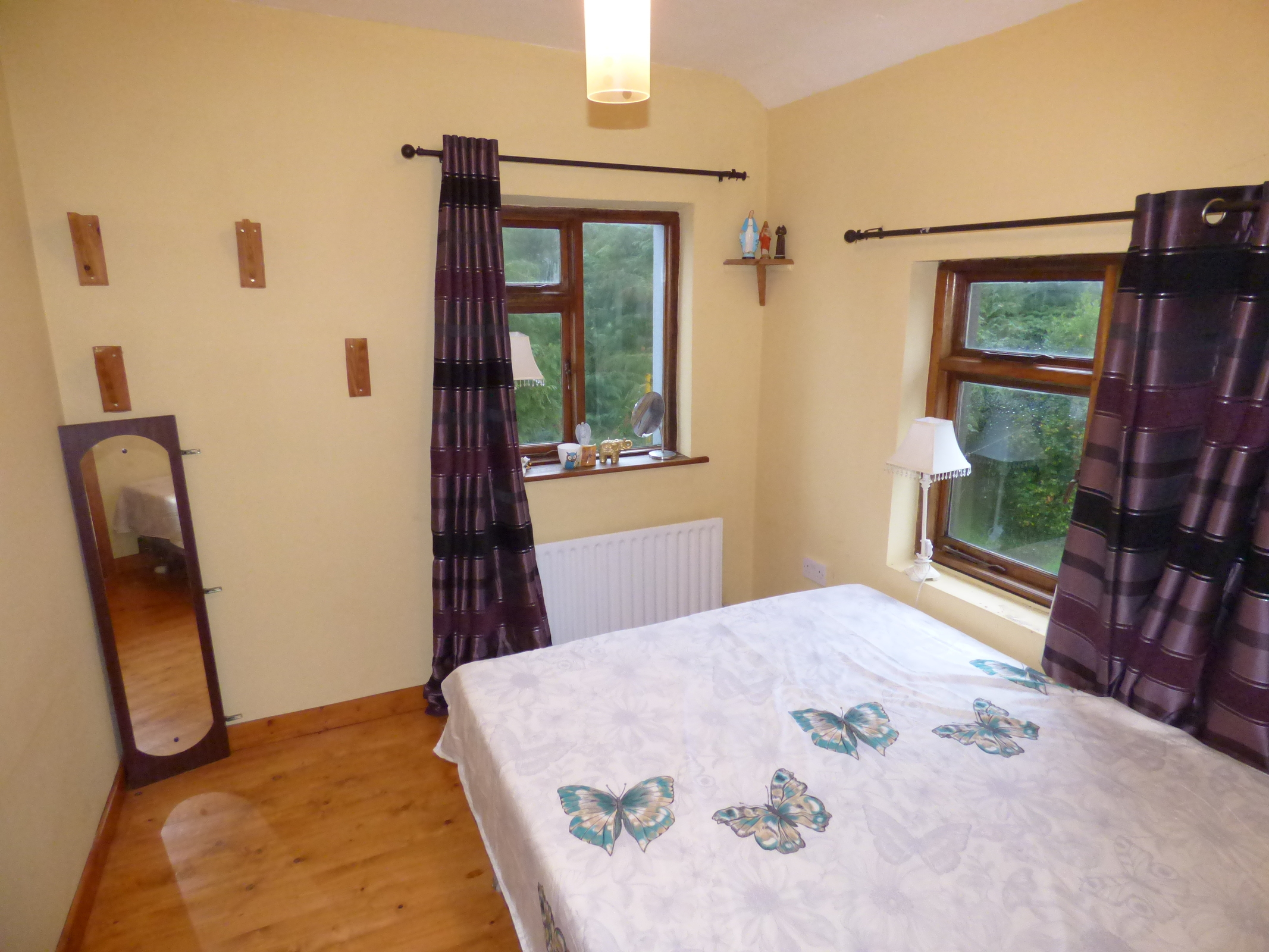 Brook Lodge, Redcross, Co. Wicklow