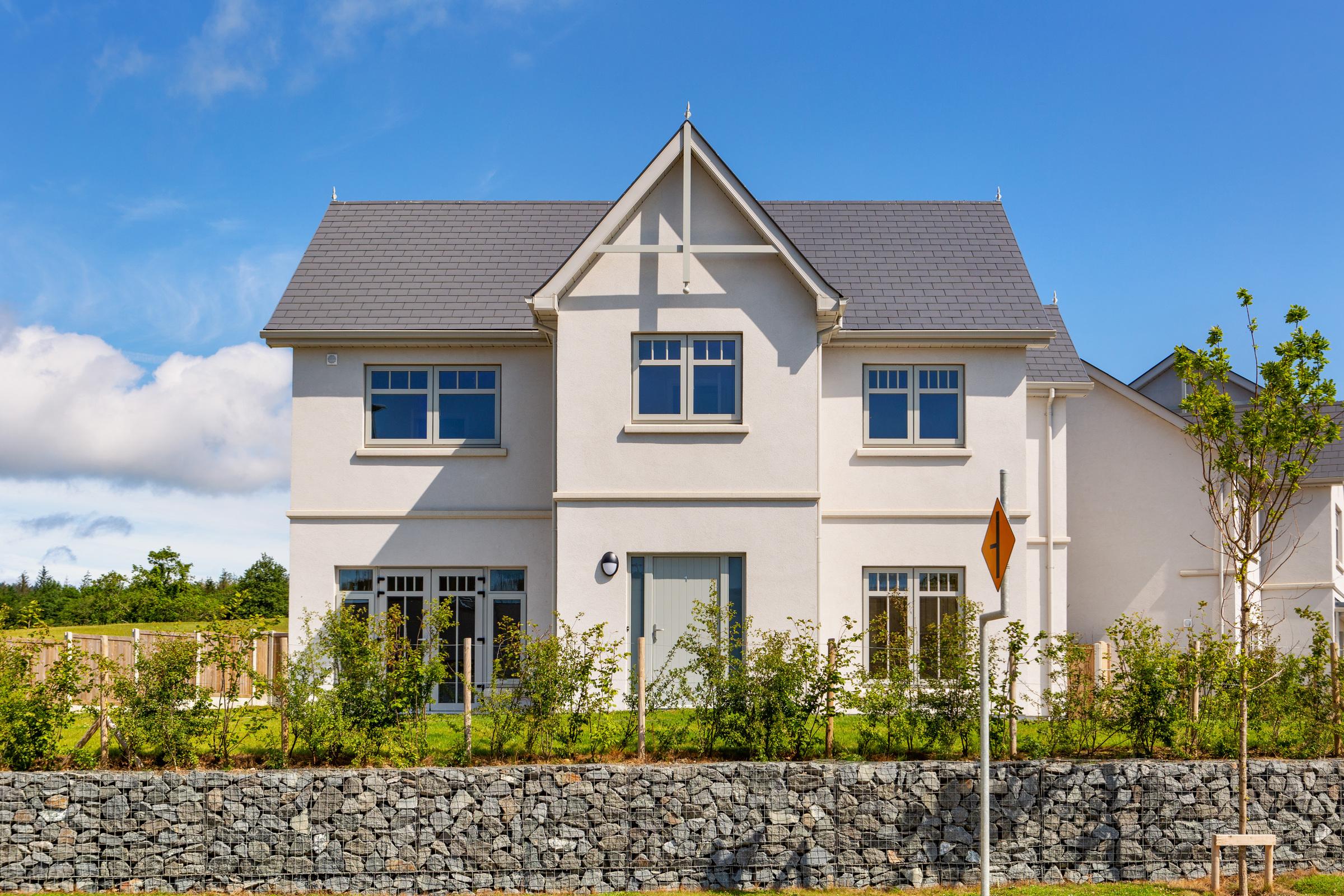 4 Bedroom Detached House, Ballinahinch Wood, Ashford, Co. Wicklow