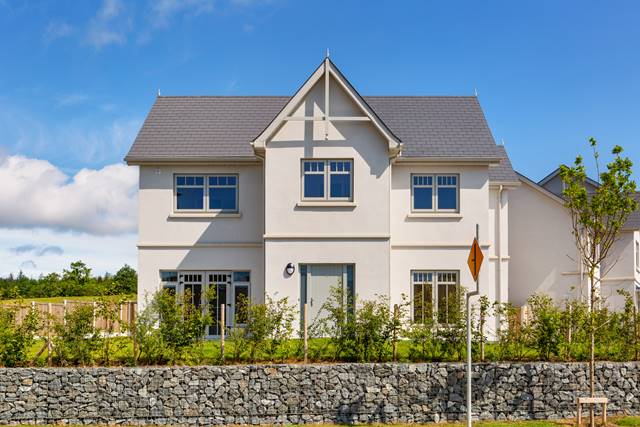 4 Bedroom Detached House, Ballinahinch Wood, Ashford, Co. Wicklow