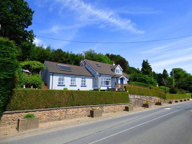 Bel Air Road, Ballinalea, Ashford, Co. Wicklow