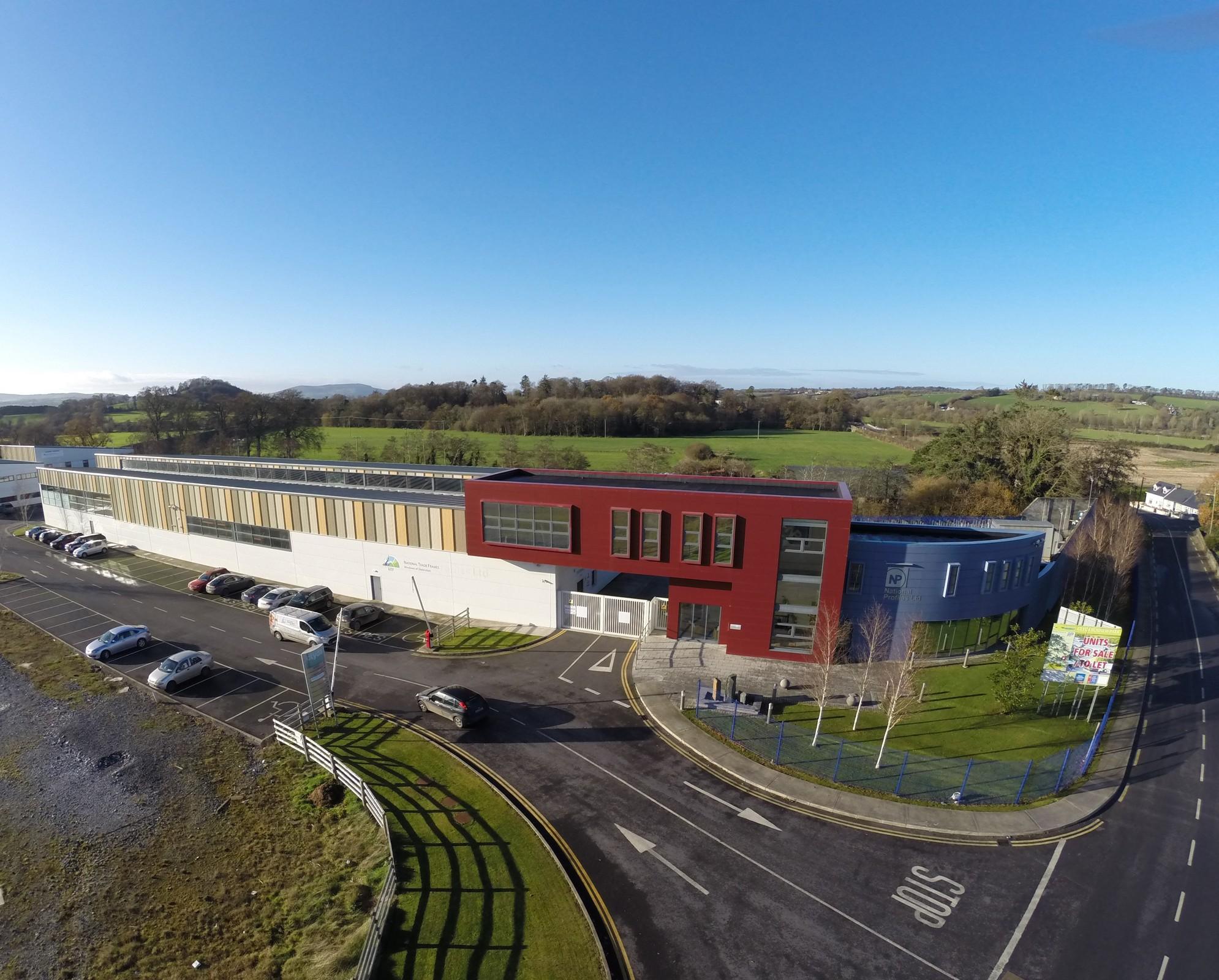 Unit A1, Clyda Business Park, Quartertown Lower, Mallow, Co. Cork