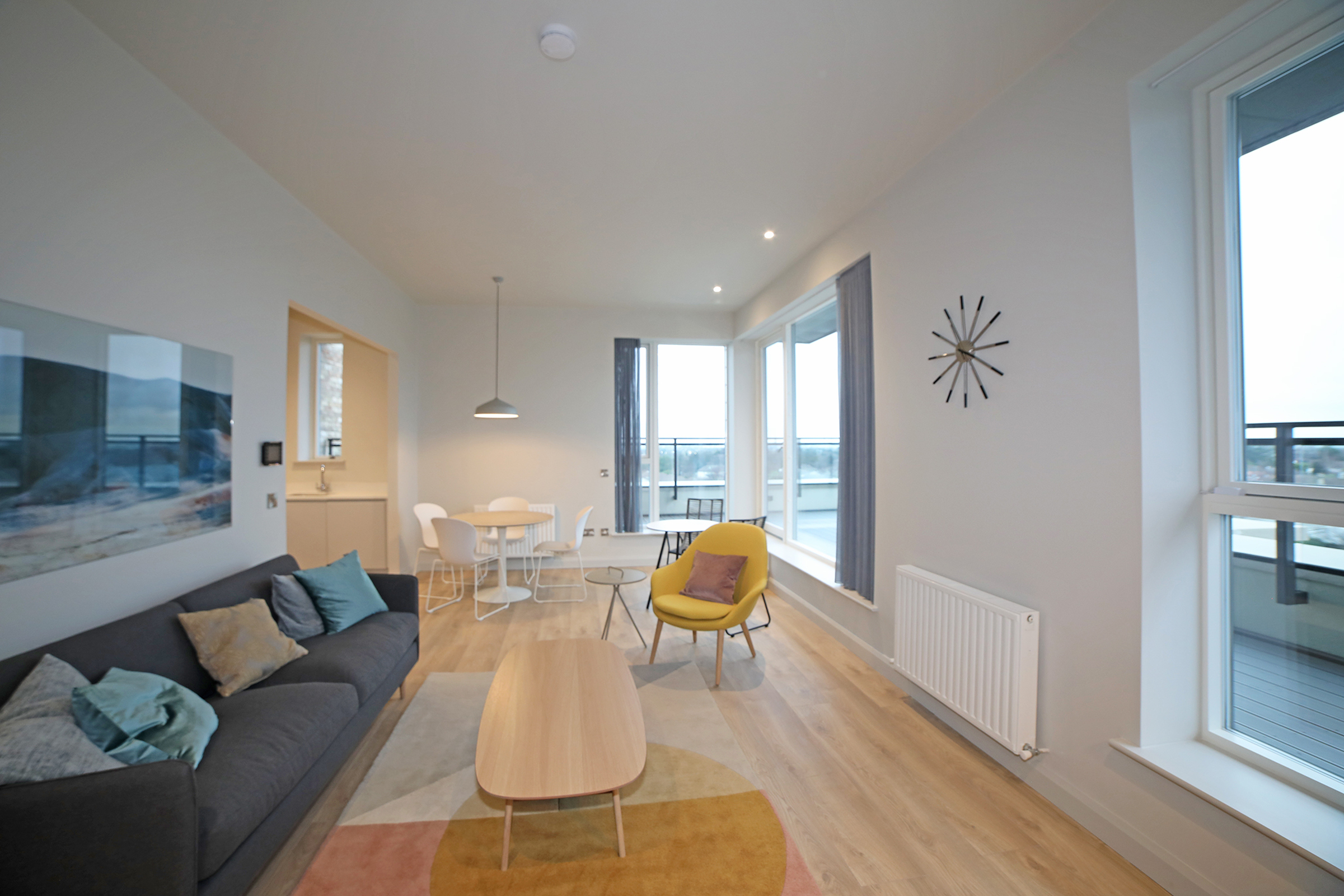 Penthouse 2 Bedroom Apartment, Grove House, The Grove, Goatstown Road, Dublin 4