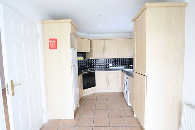 27 The Lawn, Willow Park, Carlow Town