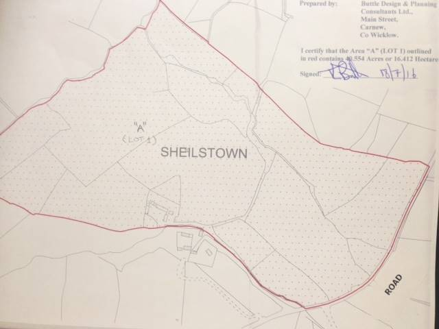 Shielstown, Knockananna, Arklow, Co. Wicklow