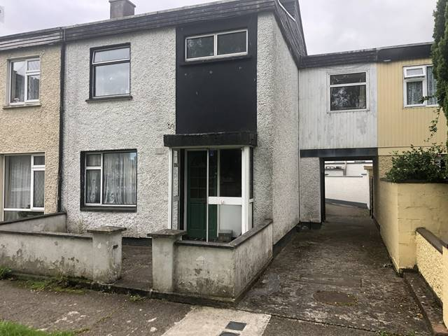 156 Tradaree Court, Shannon, Co. Clare