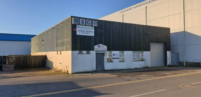 Cobh Cross Industrial Industrial Estate, Carrigtwohill, Co. Cork