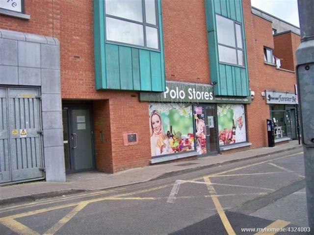 Mill Street, North County Dublin