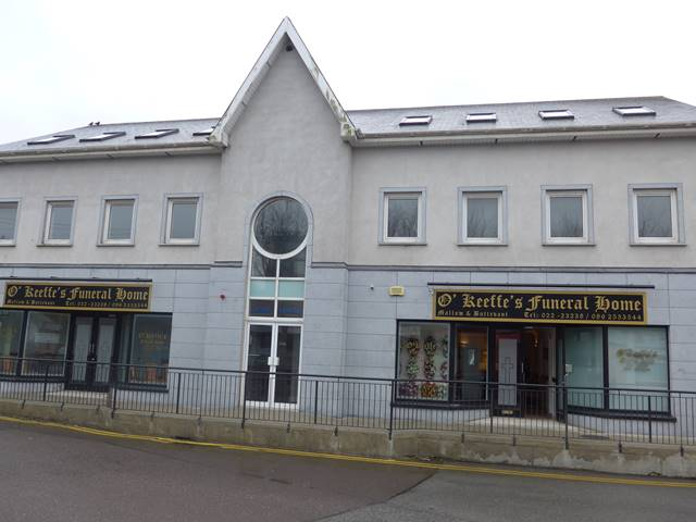 2nd Floor, Bowling Green, Mallow, Co. Cork