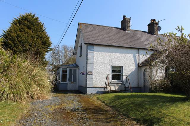 Saint Martin's, Red Row, Courtown, Co. Wexford