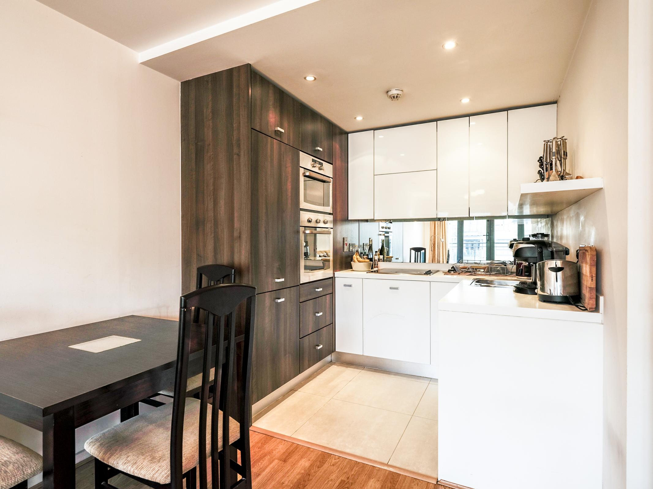 Apartment 125, Meridian Court, Ashtown, Dublin 15