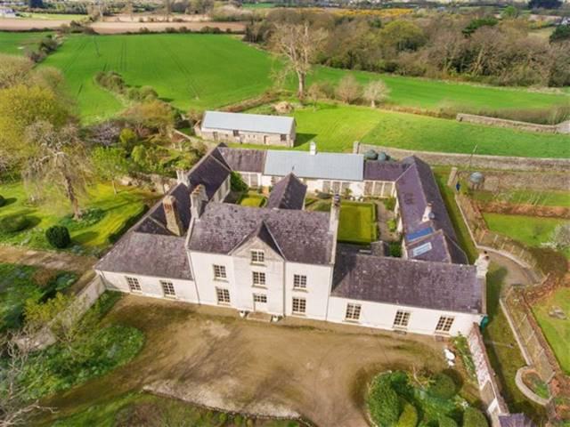 Knocknagin House, Co. Dublin, K32 YE00