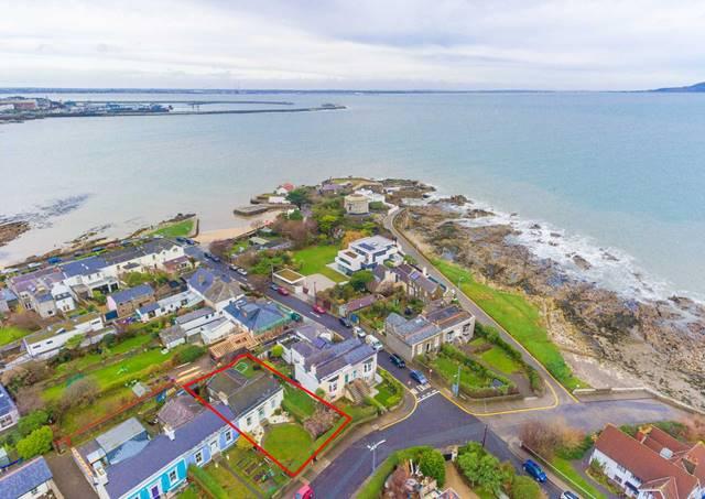 Mariners Way, 11 Sandycove Avenue East, Sandycove, County Dublin