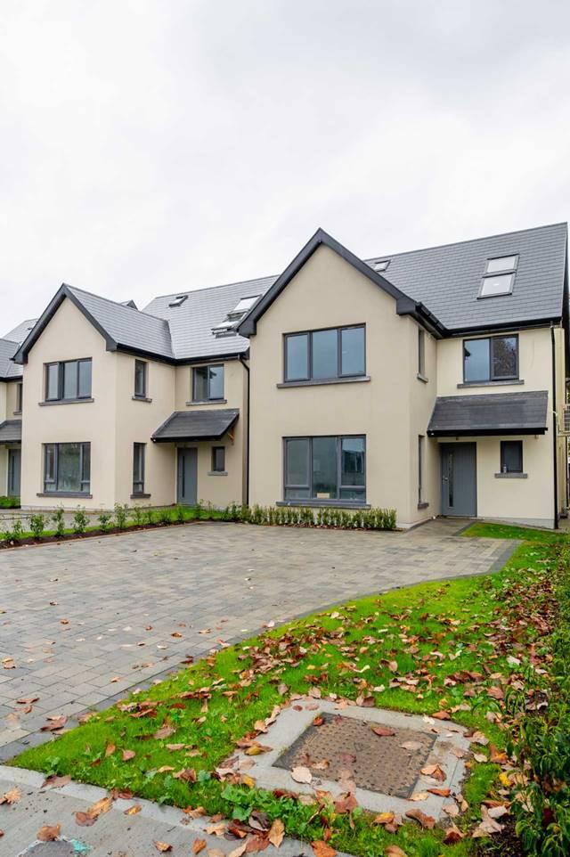 Revington Gardens, North Circular Road, Limerick