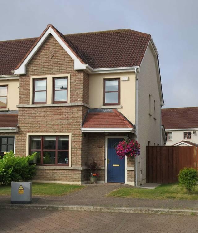 20 Ryebridge Close, The Ryebridge, Kilcock, Co Kildare