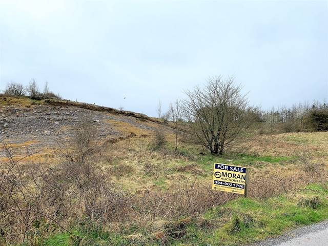 Excellent Quarry / Business Opportunity C. 30 Acres , Carn, Charlestown, Co. Mayo