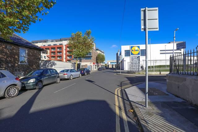 Church Road, East Wall, Dublin 3