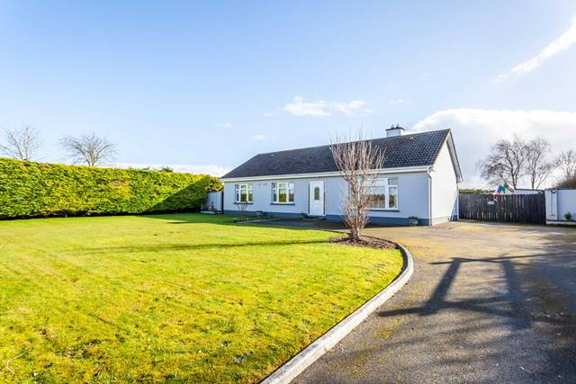 The Bungalow, Cloney, Athy